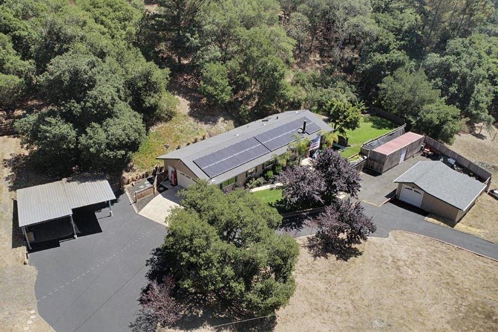 2487 Tuckahoe Terrace, Watsonville, CA 95076 - MLS#: ML81861190