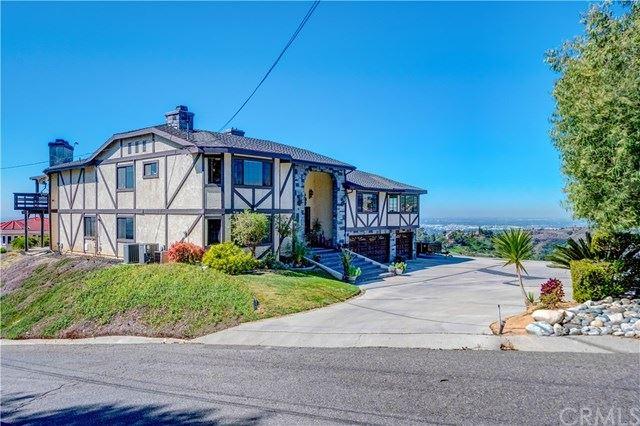 2575 Casalero Drive, La Habra Heights, CA 90631 - MLS#: PW21067190