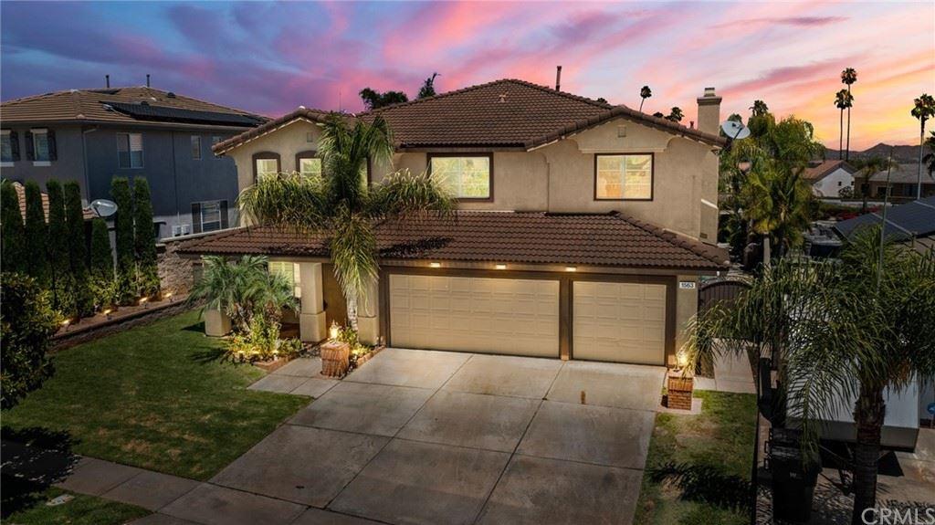 1563 Lupine Circle, Corona, CA 92881 - MLS#: PW21160190