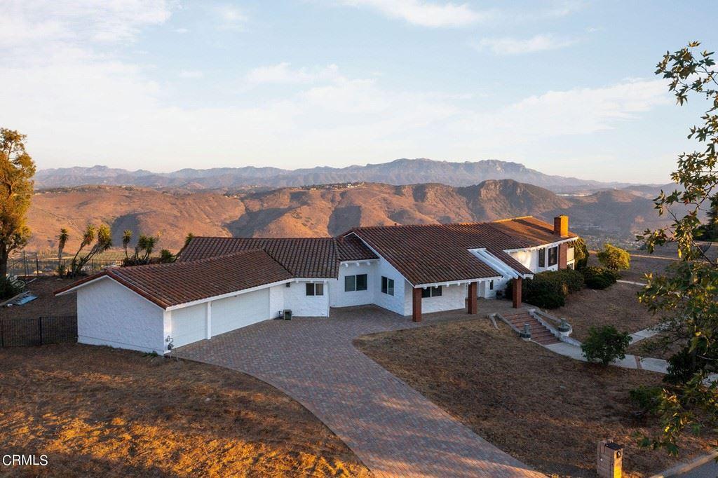 11736 Presilla Road, Santa Rosa, CA 93012 - MLS#: V1-7190