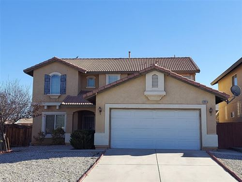 Photo of 12811 Brookdale Street, Victorville, CA 92392 (MLS # 530191)