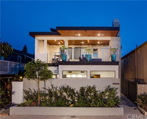 Photo of 222 Lugonia Street, Newport Beach, CA 92663 (MLS # NP20131191)