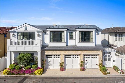 Photo of 808 Via Lido Nord, Newport Beach, CA 92663 (MLS # NP21199191)