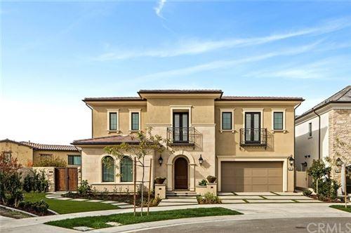 Photo of 54 Hornbill, Irvine, CA 92618 (MLS # OC20004191)