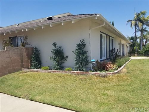 Photo of 17099 Greenleaf Street, Fountain Valley, CA 92708 (MLS # OC20130191)