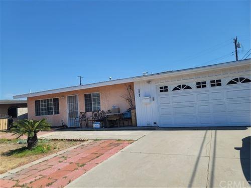 Photo of 10042 Mallard Drive, Garden Grove, CA 92843 (MLS # OC21130191)