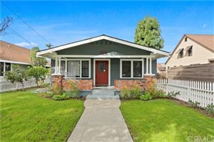 Photo of 174 N Cambridge Street, Orange, CA 92866 (MLS # PW19046191)