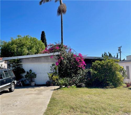 Photo of 2618 Graham Avenue, Redondo Beach, CA 90278 (MLS # SB21198191)