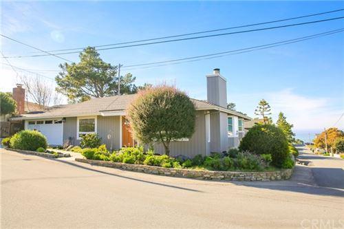 Photo of 5249 Pembrook Drive, Cambria, CA 93428 (MLS # SC21013191)