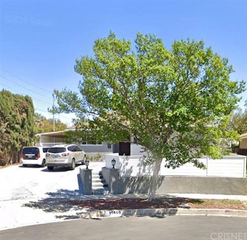 Photo of 11460 Valjean Avenue, Granada Hills, CA 91344 (MLS # SR20054191)