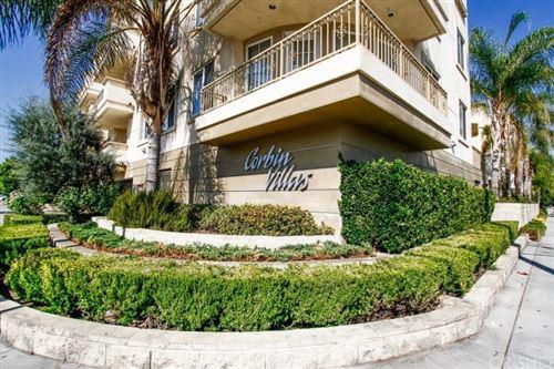 Photo of 6800 Corbin Avenue #301, Reseda, CA 91335 (MLS # SR21235191)