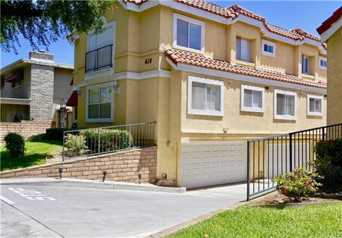 Photo of 416 N Curtis Avenue #A, Alhambra, CA 91801 (MLS # WS21106191)