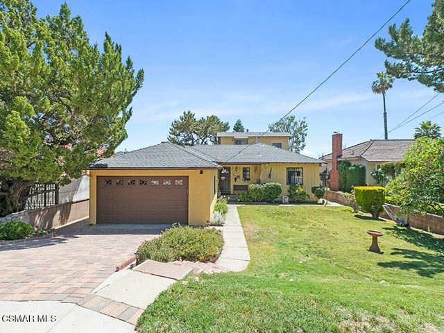 Photo of 3914 Santa Carlotta Street, La Crescenta, CA 91214 (MLS # 221003191)