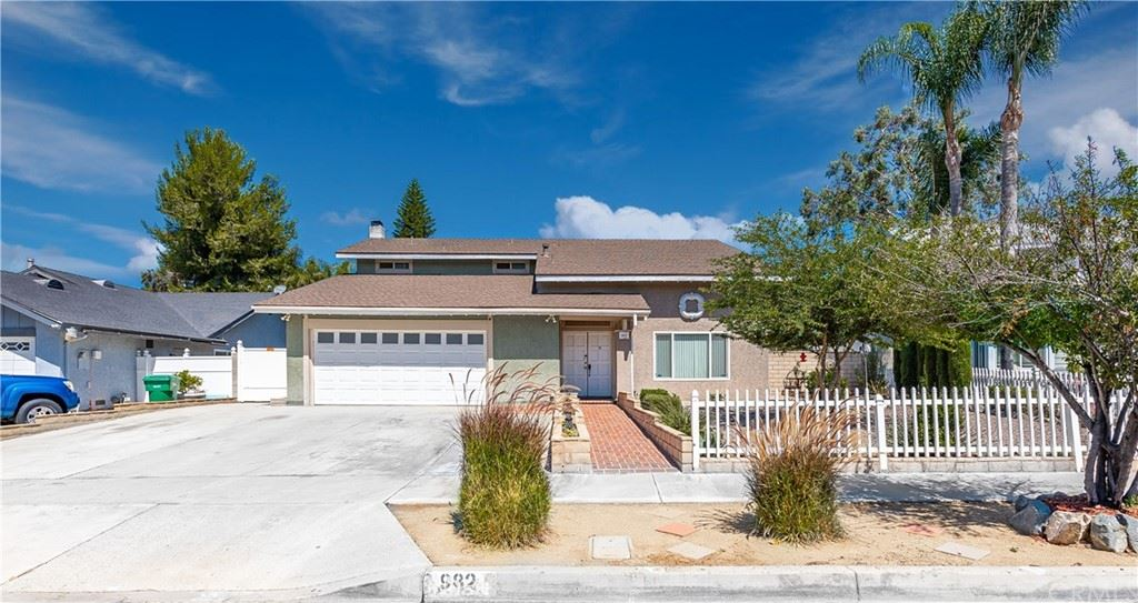 982 Auburndale Street, Corona, CA 92878 - MLS#: IG21169191