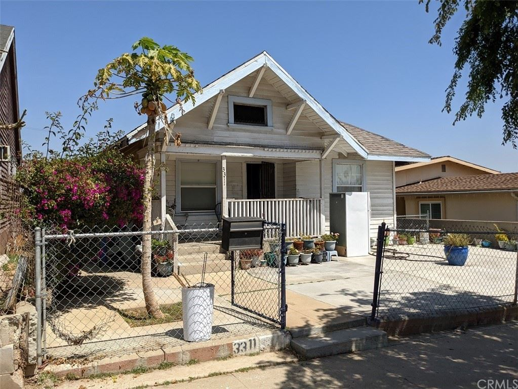 3311 E 3rd Street, Los Angeles, CA 90063 - MLS#: IV21076191