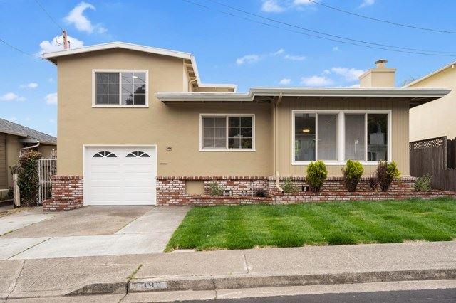 119 Buxton Avenue, South San Francisco, CA 94080 - #: ML81802191