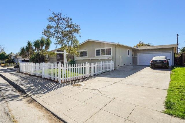 2828 Norfolk Street, San Mateo, CA 94403 - #: ML81833191