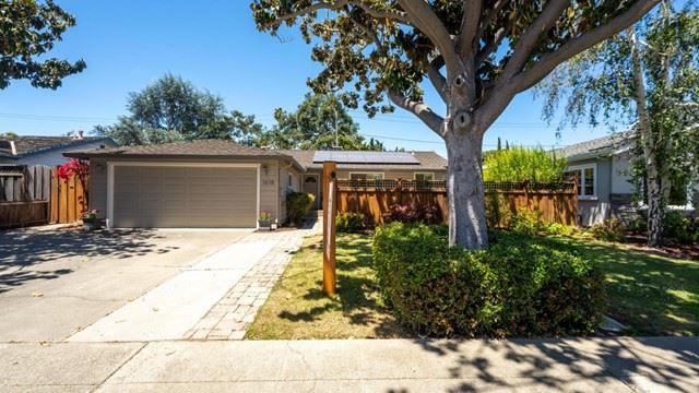 1618 Alison Avenue, Mountain View, CA 94040 - #: ML81846191