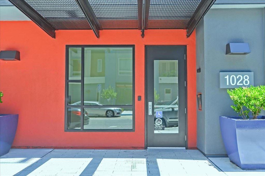 1028 Foster Square Lane #202, Foster City, CA 94404 - #: ML81852191