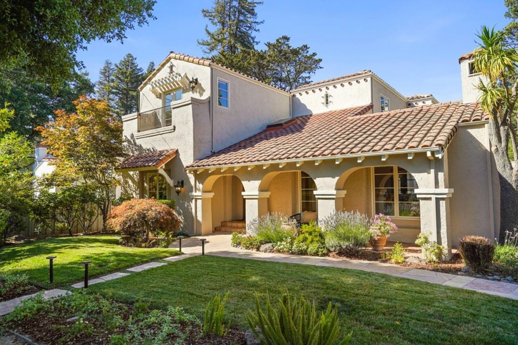 414 Hurlingham Avenue, San Mateo, CA 94402 - MLS#: ML81855191