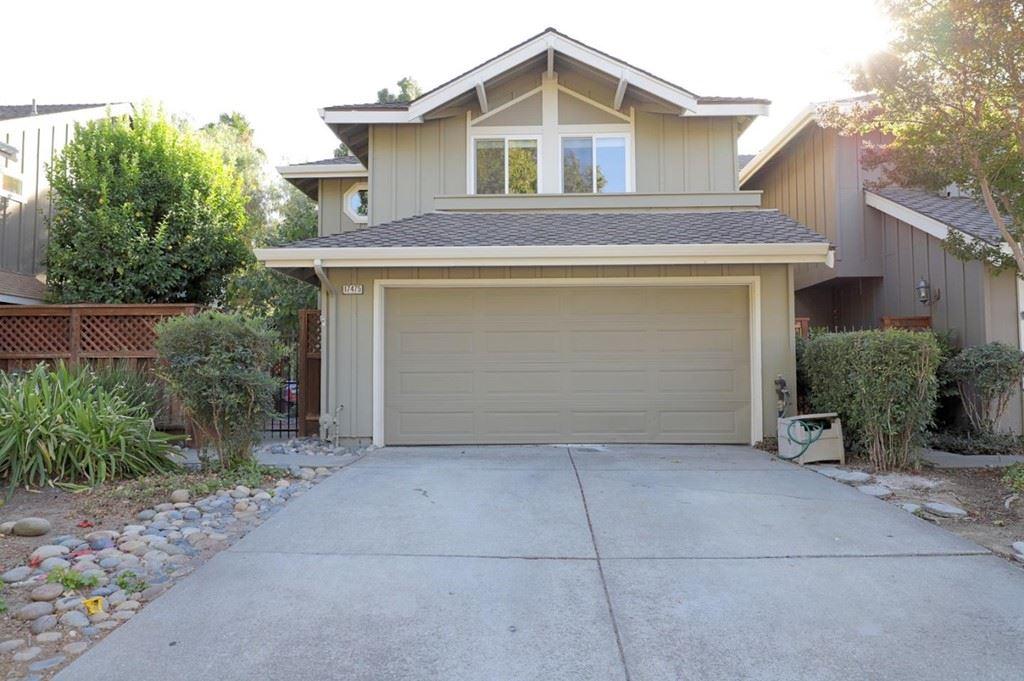 17475 Carriage Lamp Way, Morgan Hill, CA 95037 - MLS#: ML81863191