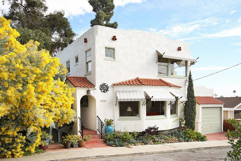 3933 Saint James Place, San Diego, CA 92103 - #: OC21037191