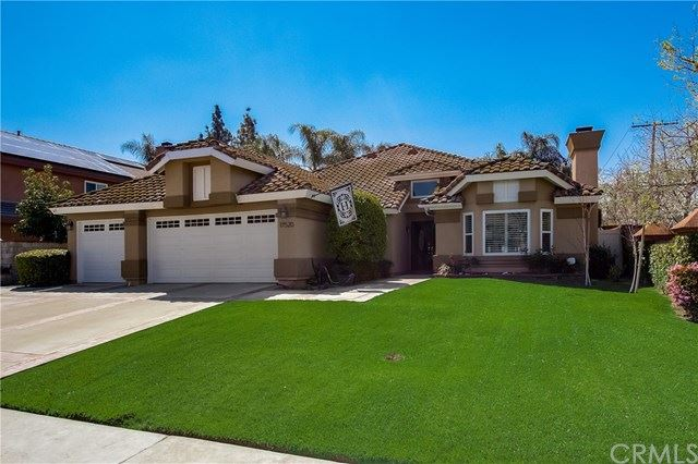 17520 Orange Ter, Yorba Linda, CA 92886 - MLS#: OC21066191