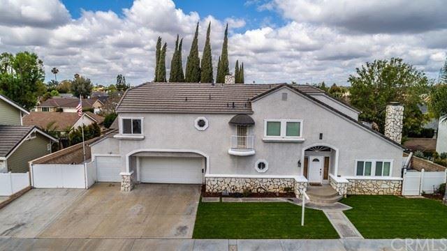 805 Berkenstock Circle, Placentia, CA 92870 - MLS#: OC21117191