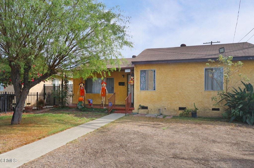 2146 Cogswell Road, El Monte, CA 91733 - MLS#: P1-7191