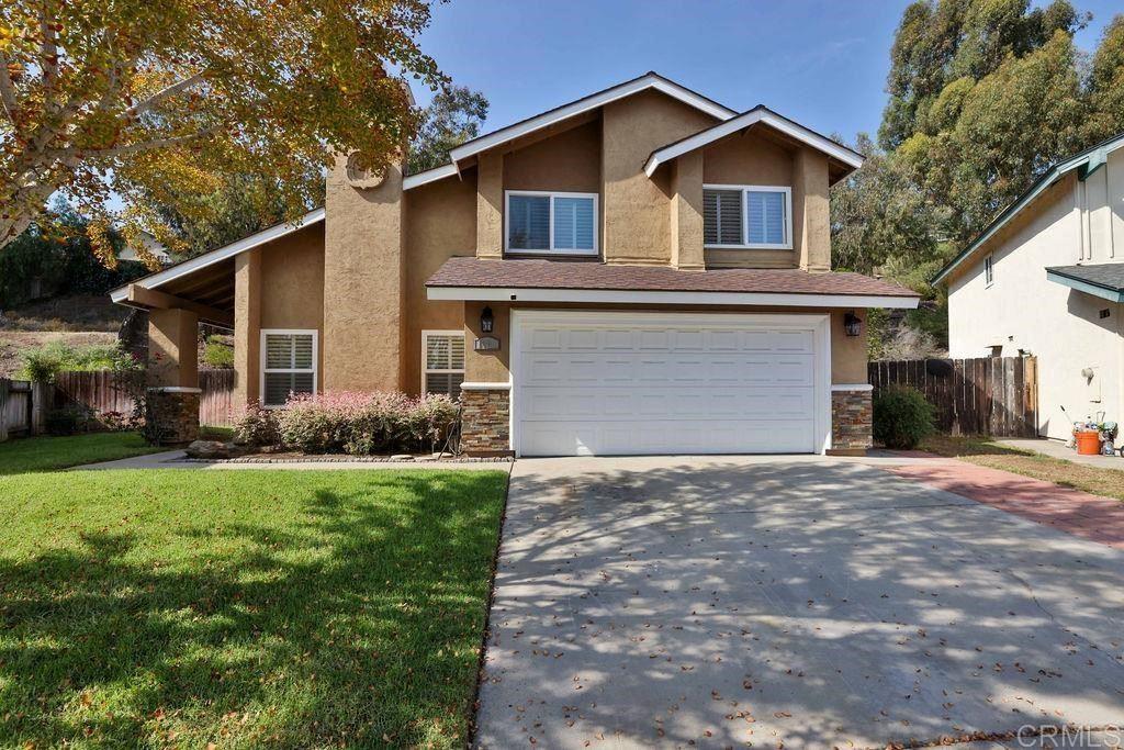1002 Cholla Place, Chula Vista, CA 91910 - MLS#: PTP2107191