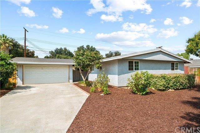 6819 El Cajon Drive, Riverside, CA 92504 - MLS#: PW20189191