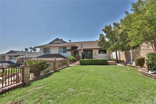 Photo for 2230 Woodmere Circle, La Habra, CA 90631 (MLS # PW21099191)