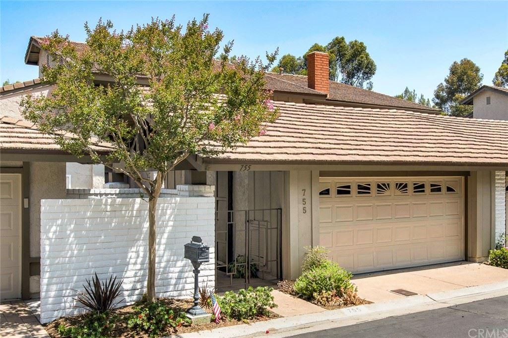 Photo of 755 S Paseo Prado, Anaheim Hills, CA 92807 (MLS # PW21163191)