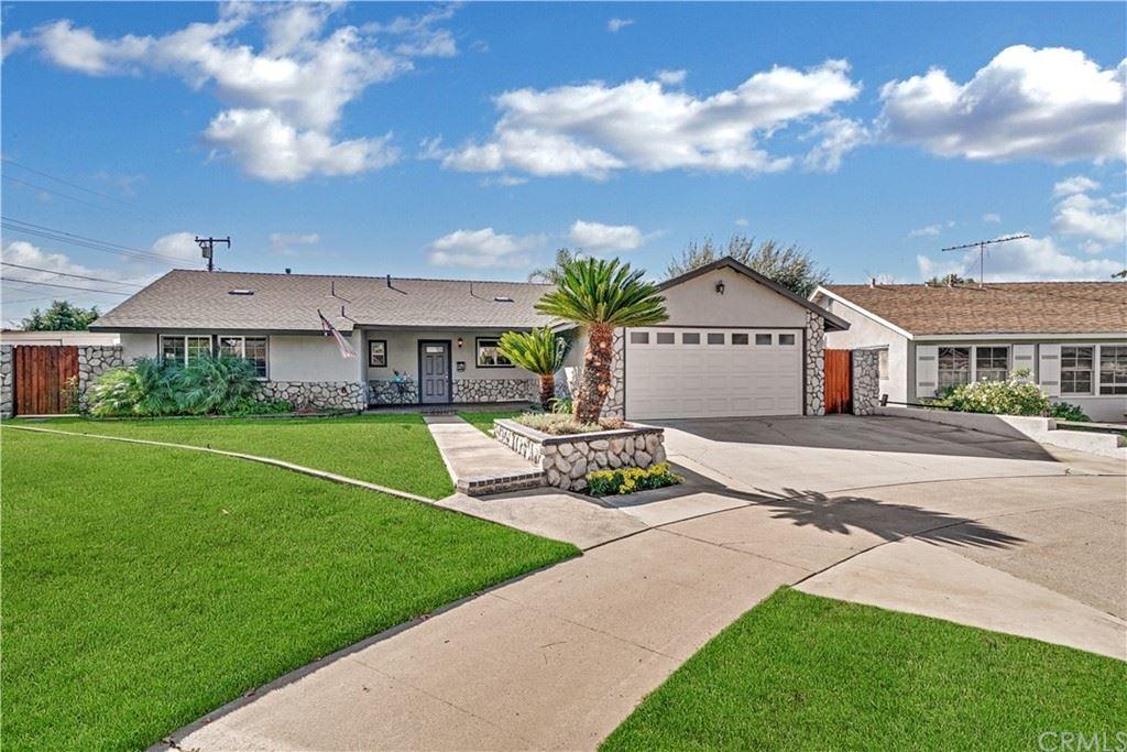 415 N Milford Road, Orange, CA 92867 - MLS#: PW21218191