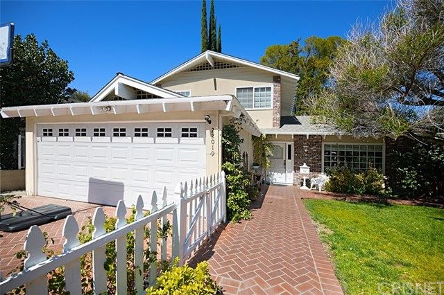 Photo of 22019 Alizondo Drive, Woodland Hills, CA 91364 (MLS # SR21078191)