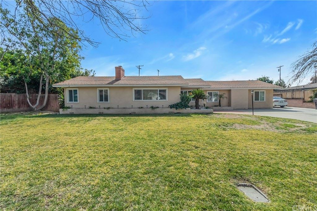 3440 Bonita Avenue, Riverside, CA 92506 - MLS#: TR21040191