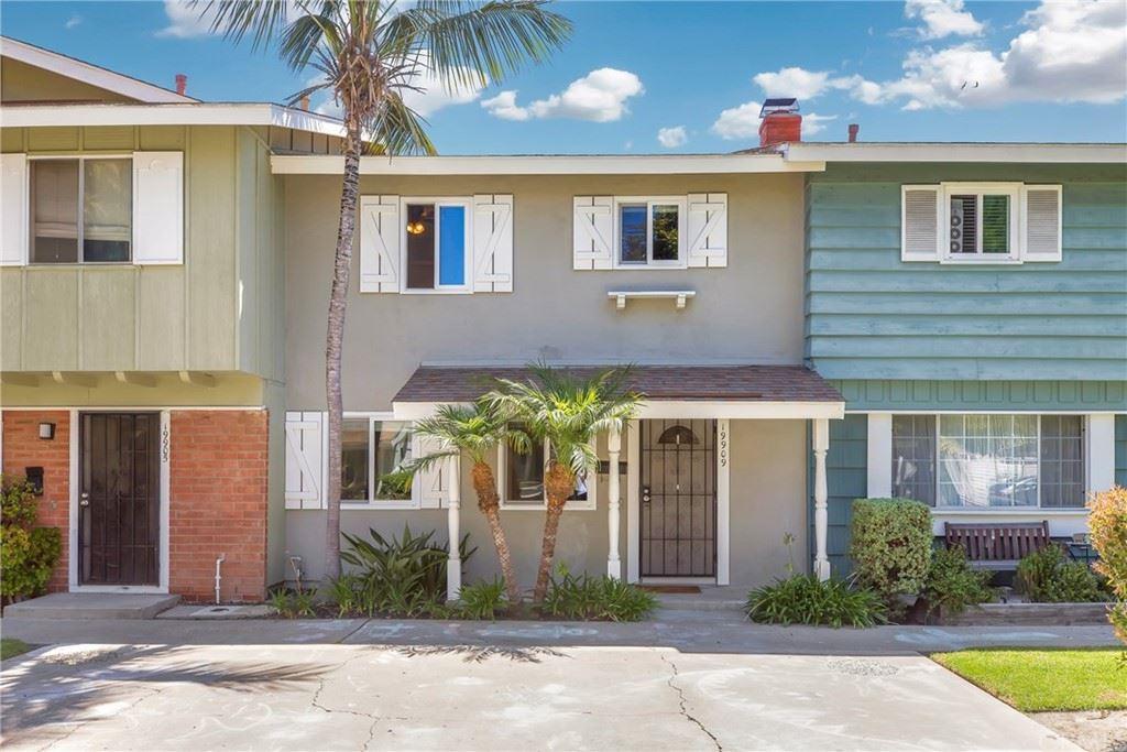19909 Burnley Ln, Huntington Beach, CA 92646 - MLS#: WS21171191