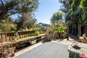 Photo of 8163 GOULD Avenue, West Hollywood, CA 90046 (MLS # 19445192)