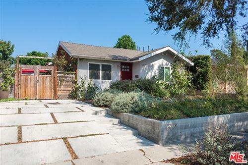 Photo of 5022 Coolidge Avenue, Culver City, CA 90230 (MLS # 20644192)
