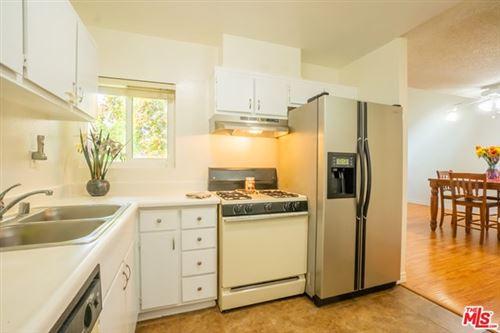 Photo of 18350 Hatteras Street #232, Tarzana, CA 91356 (MLS # 20645192)