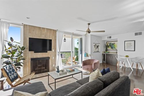 Photo of 8535 W West Knoll Drive #121, West Hollywood, CA 90069 (MLS # 20660192)