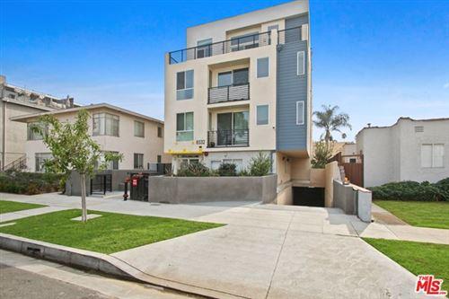 Photo of 8532 Cashio Street #302, Los Angeles, CA 90035 (MLS # 20661192)