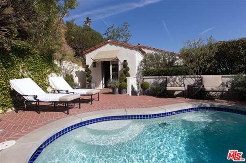 Photo of 1822 Courtney Terrace, Los Angeles, CA 90046 (MLS # 21703192)