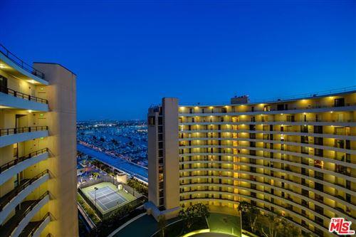 Photo of 4314 Marina City #1118, Marina del Rey, CA 90292 (MLS # 21799192)