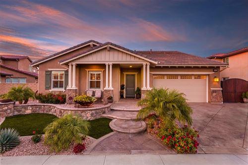 Photo of 3541 Breezy Drive, Camarillo, CA 93012 (MLS # 220007192)