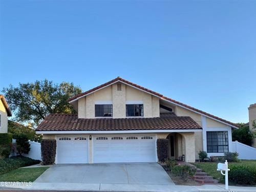 Photo of 3432 Radcliffe Road, Thousand Oaks, CA 91360 (MLS # 221000192)