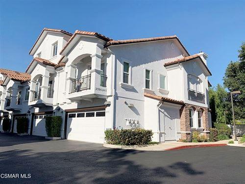 Photo of 2395 Chiquita Lane, Thousand Oaks, CA 91362 (MLS # 221003192)
