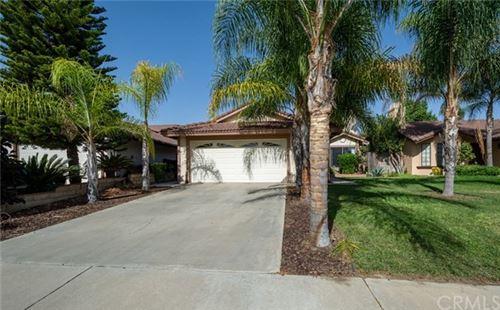 Photo of 29650 Saint Andrews Court, Murrieta, CA 92563 (MLS # OC20228192)