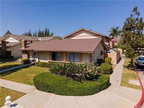 Photo of 401 Nobel Avenue, Santa Ana, CA 92707 (MLS # OC21227192)