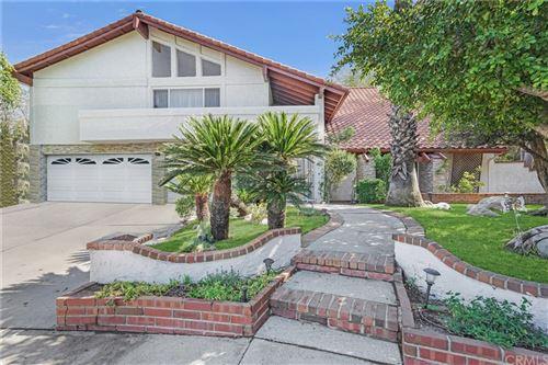 Photo of 10300 Christine Place, Chatsworth, CA 91311 (MLS # OC21235192)